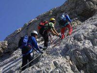 Klettersteig_Ramsau